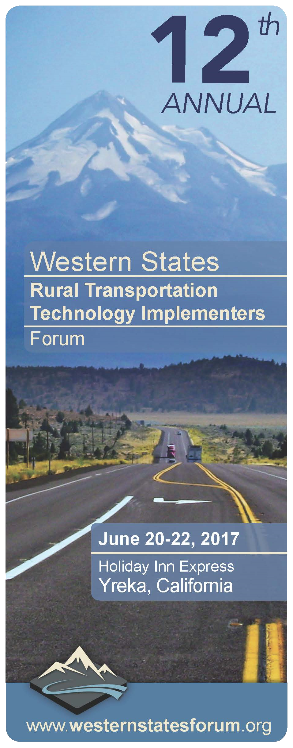12th Annual Western States Forum